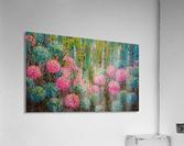 Simple Abundance  Acrylic Print