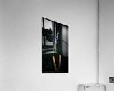 Simplicitude  Acrylic Print