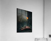 Zen 3b  Acrylic Print
