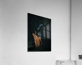 Le jour de lillumination  Acrylic Print