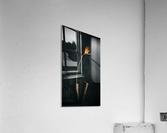 Zen 1  Acrylic Print