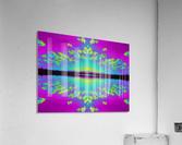 Portal  26   Acrylic Print