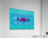Portal  97   Acrylic Print