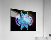 Portal  76   Acrylic Print