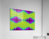 Portal  82   Acrylic Print
