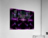 Portal  66   Acrylic Print