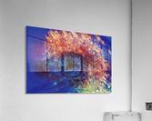 Vision  Acrylic Print