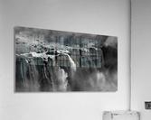 Demonstration of Power by Zan Zhang   Acrylic Print