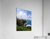 Kauai Lighthouse  Acrylic Print