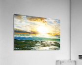 Changing of the Tides  Acrylic Print