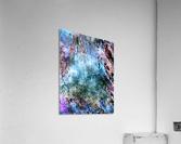 Icecapades  Acrylic Print