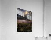 Summer Lights by Franz Schumacher   Acrylic Print