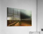 Kick-off Spring  Acrylic Print