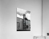 HOTEL VEGAS  Acrylic Print