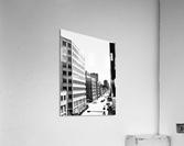 DENVER 2K18  Acrylic Print