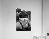 GOOD OL GRILL  Acrylic Print