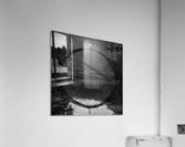 Ring  Acrylic Print
