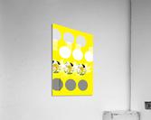 Lotus 3  Acrylic Print