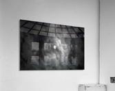 GODDESS ALA 002  Acrylic Print