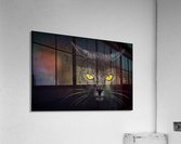 Monster Kill  Acrylic Print