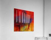 Akina  Acrylic Print