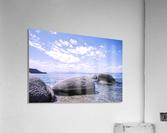 Standing Stones  Acrylic Print