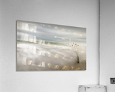 Ears in the Sea  Acrylic Print