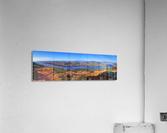 Osoyoos Panorama  Acrylic Print