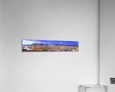 Vancouver Skyline Panorama  Acrylic Print