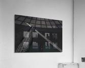 New York - Flatiron crossing  Acrylic Print