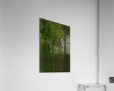 Wesley Allen Shaw 00476  Acrylic Print