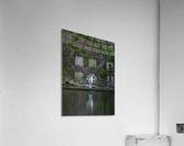 Wesley Allen Shaw 07518  Acrylic Print