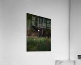 Wesley Allen Shaw 04579  Acrylic Print