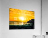 Away  Acrylic Print
