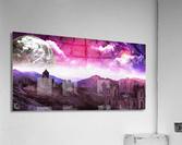 Serenity Vale  Acrylic Print