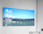 Safe Harbor San Francisco  Acrylic Print