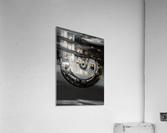 Ball Turret  Acrylic Print
