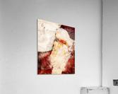 Santa Claus Christmas  Acrylic Print