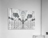 Kind of Symmetry  Acrylic Print