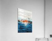 High tide IV  Acrylic Print