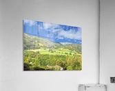 Beautiful Wales  Acrylic Print
