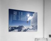 Higher  Acrylic Print