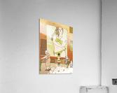 Fashion  Acrylic Print