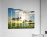 Mount Saint Michael Normandy France - Gallery 2017 Artwork of the Year Winner  Acrylic Print