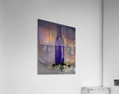 Sunset and Wine  Acrylic Print
