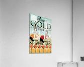 Amstel Gold Race  Acrylic Print