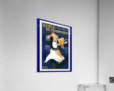 Bieres de Chartes  Acrylic Print