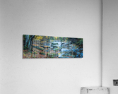 Cowanshannock Creek apmi 1982  Acrylic Print