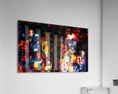 Anikaz  Acrylic Print