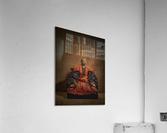 Samurai  Acrylic Print